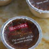 Kozy Shack Indulgent Recipe Pudding