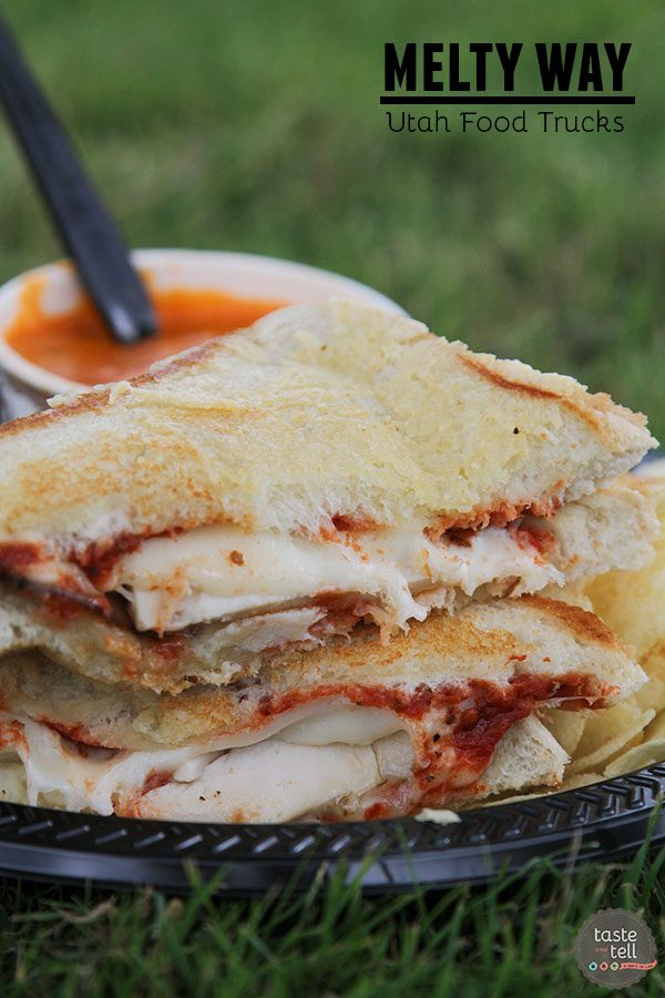 Melty Way – Utah Food Trucks