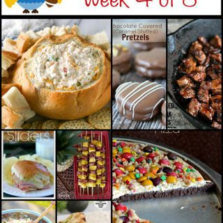 The Ultimate Tailgating Guide - week 4
