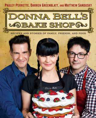 A review of Donna Bell's Bake Shop, plus a recipe for Coconut Custard Pie.