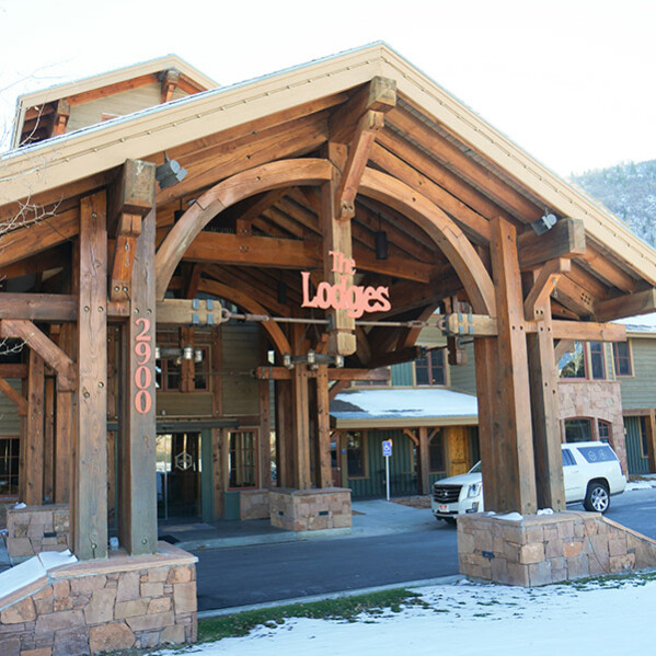 A look at The Lodges at Deer Valley in Park City, UT. Great accommodations for fun in the mountains!