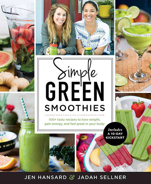 A review of Simple Green Smoothies plus a Pineapple Banana Kale Smoothie recipe.