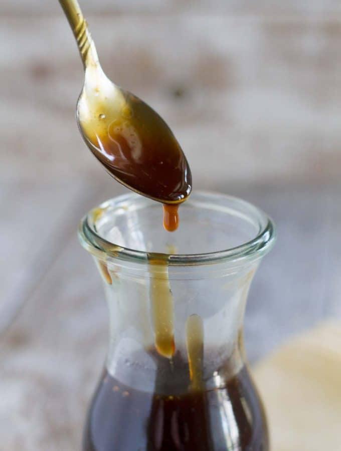 Homemade Teriyaki Sauce Recipe - Taste and Tell