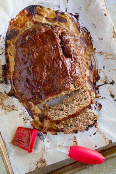 How to Make Turkey Meatloaf in the Slow Cooker