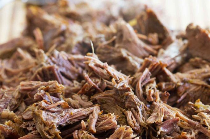 What is Barbacoa and how to make Barbacoa in an Instant Pot