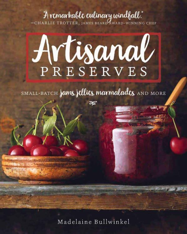 A review of Artisanal Preserves, plus a recipe for Pear and Pineapple Jam.