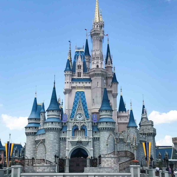 A look at my Disney World 2017 trip - including where to eat, stay and what to do!