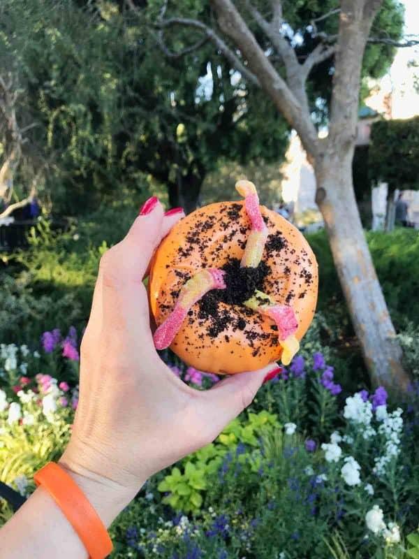 Disneyland Donuts