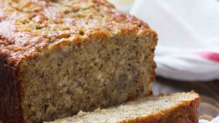 Banana Oat Bread Taste And Tell