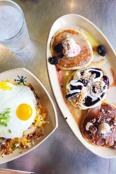 Where to Eat, What to Do, and Where to stay in Denver, CO
