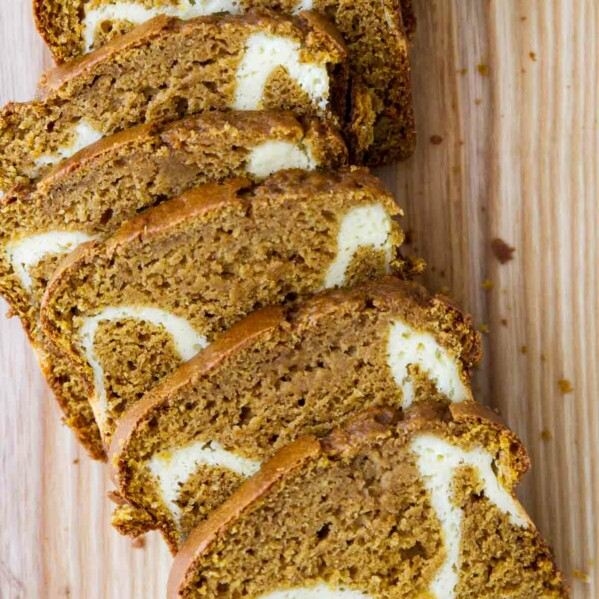How to Make Cream Cheese Pumpkin Bread Recipe