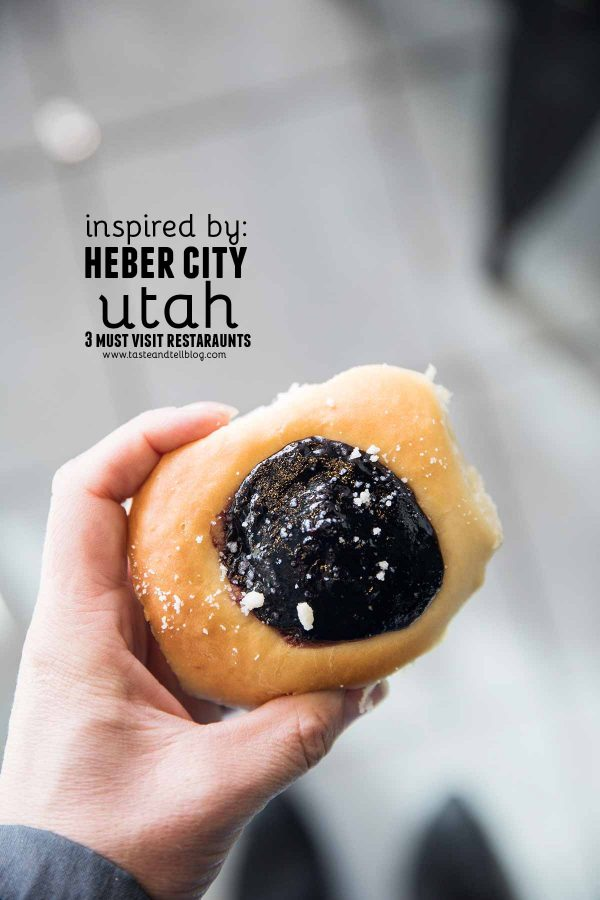 3 Must Visit Restaurants in Heber City Utah