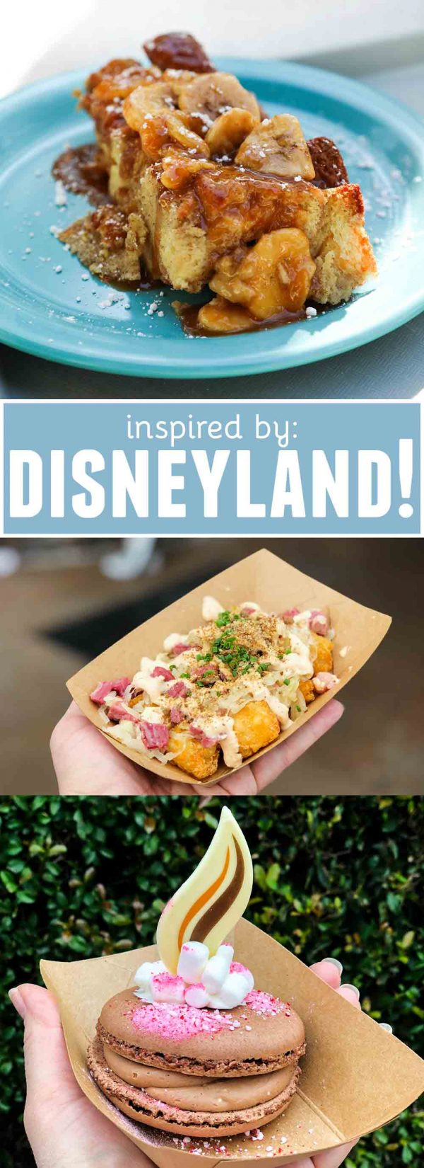 What to eat at Disneyland Park during the Festival of Holidays