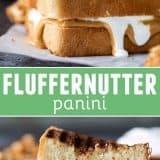 Fluffernutter Panini Recipe