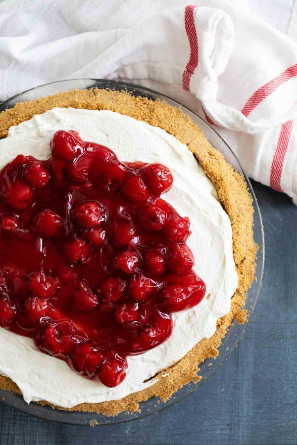 Philadelphia No Bake Cheesecake