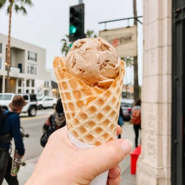 3 places to eat in Venice Beach, California