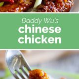 How to Make Chinese Chicken