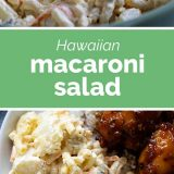 How to Make Hawaiian Macaroni Salad