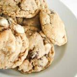Nana's Oatmeal Cookies