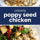 How to Make Poppy Seed Chicken