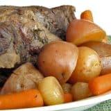 Yummy Roast Recipe