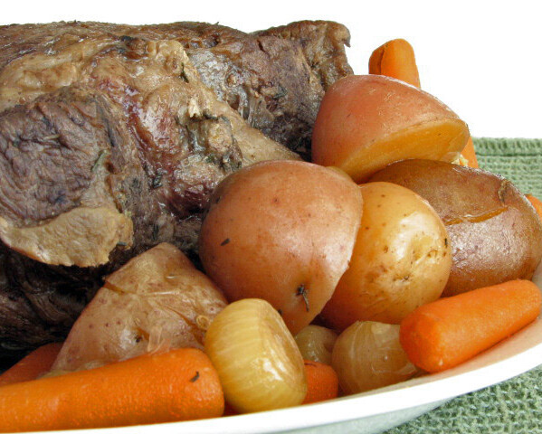 Yummy Roast Recipe