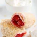 Cherry Empanadas Filling