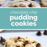 How to Make Chocolate Chip Pudding Cookies
