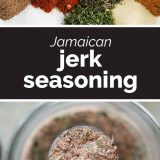 How to Make Jamaican Jerk Seasoning