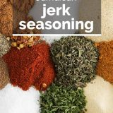 Jamaican Jerk Seasoning Recipe